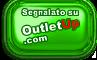 Segnalato su Outletup.com